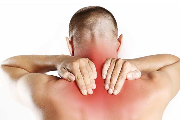 Neck Pain Solutions at NWa Interventional Pain in Rogers, Arkansas