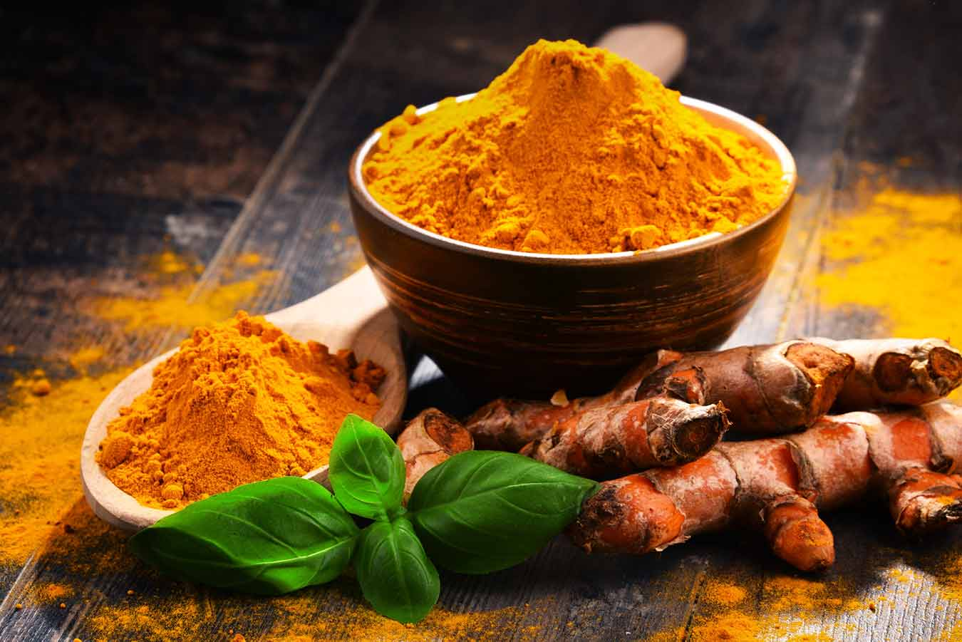 Does Taking Turmeric for Inflammation Really Work? – Pain Management Clinic  in Rogers, Bentonville, and Bella Vista, Arkansas